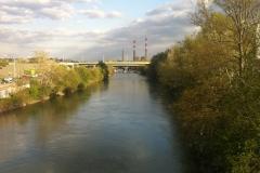 2_Donaukanal_von_der_Stadionbrücke_aus