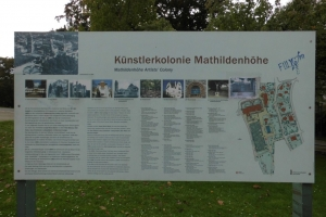 Mathildenhöhe