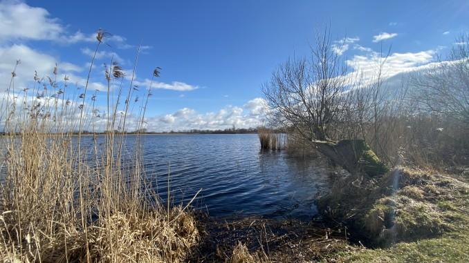 Gammellunder See
